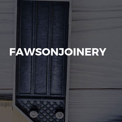 FawsonJoinery