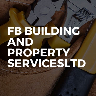 FB Building And Property Services ltd