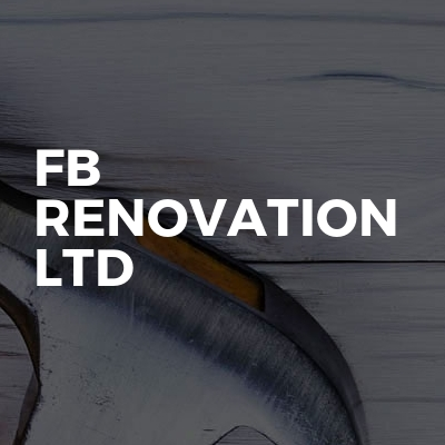 FB Renovation Ltd