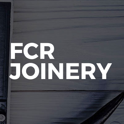 Fcr Joinery
