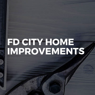 Fd city home improvements