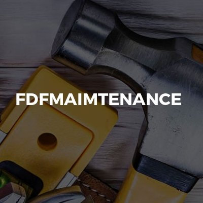 FDFMAIMTENANCE