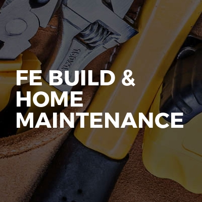GE Build & Home Maintenance