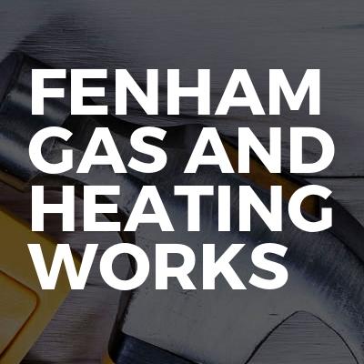 Fenham Gas And Heating Works