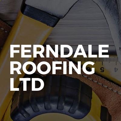 Ferndale Roofing Ltd