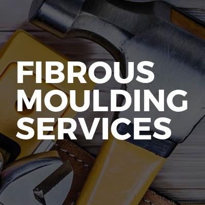 Fibrous Moulding Services