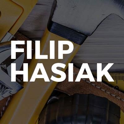 FILIP HASIAK
