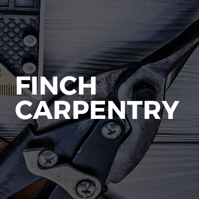 Finch Carpentry