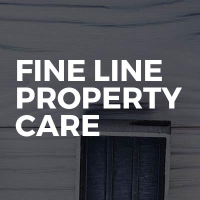 Fine Line Property Care