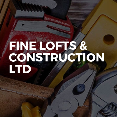 Fine Lofts & Construction Ltd