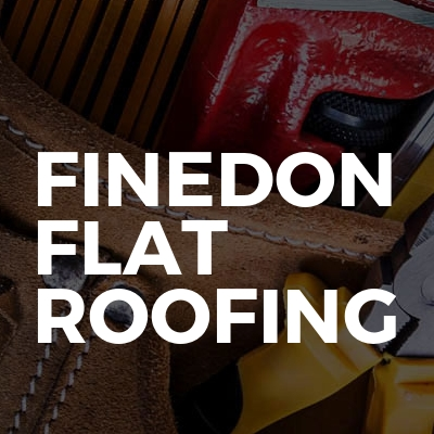 Finedon flat roofing