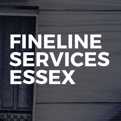 Fineline services essex