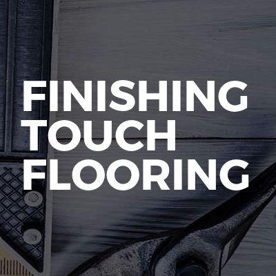 Finishing Touch Flooring
