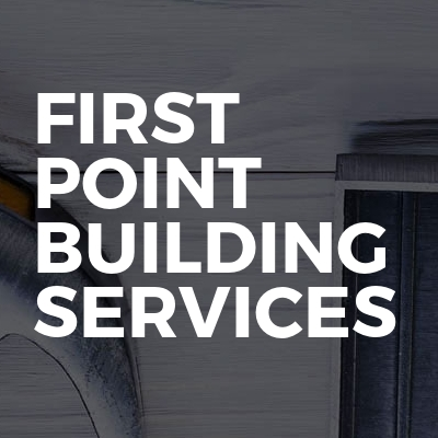 First Point Building Services