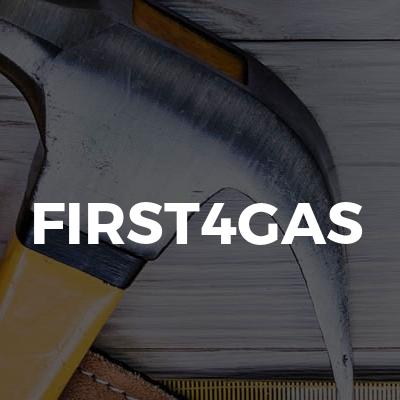 First4Gas