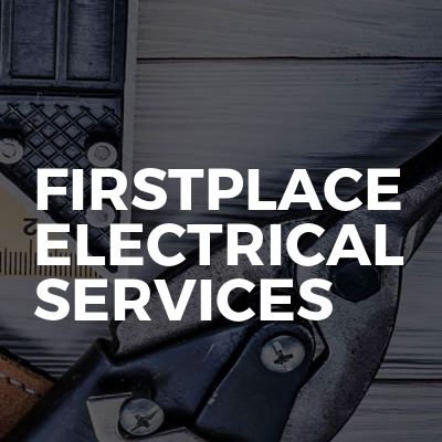 FirstPlace Electrical Services