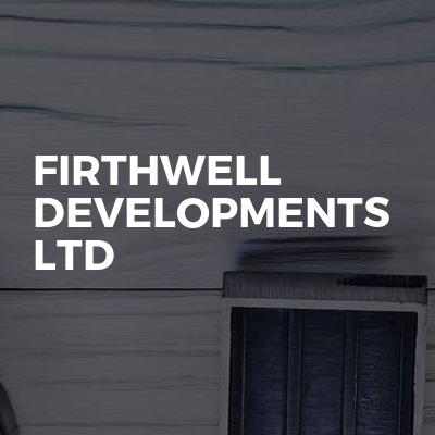Firthwell Developments Ltd