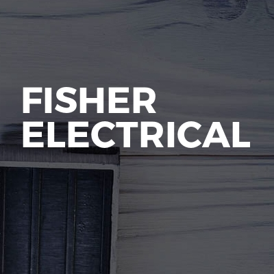 Fisher Electrical