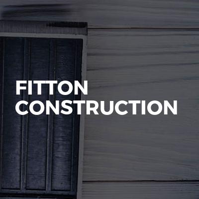 Fitton Construction LTD