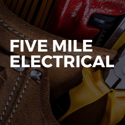 Five Mile Electrical