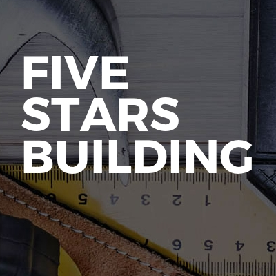 Five stars building