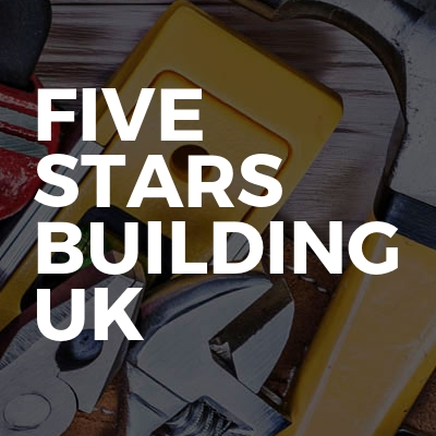 Five Stars Building Uk