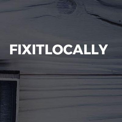 Fixitlocally