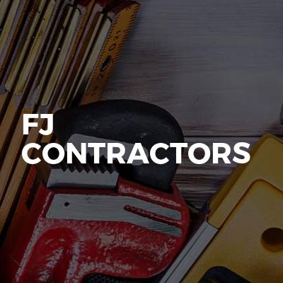 FJ Contractors