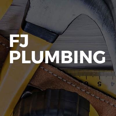 FJ Plumbing