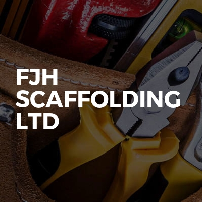 FJH Scaffolding ltd