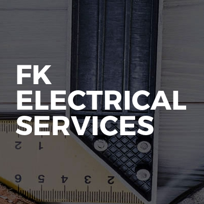 FK Electrical Services