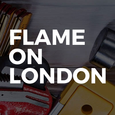 Flame On London
