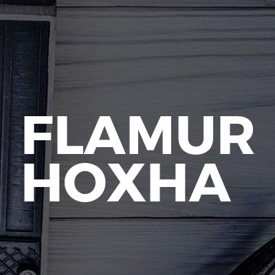 Flamur Hoxha