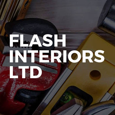 Flash interiors Ltd