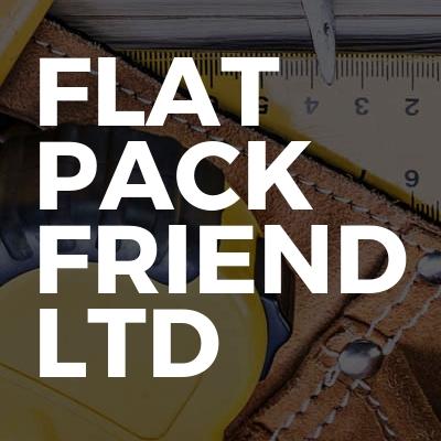 Flat Pack Friend LTD