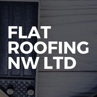 Flat Roofing NW Ltd
