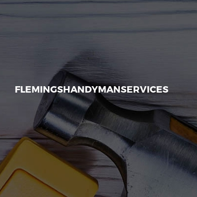 Flemingshandymanservices