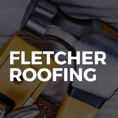 Fletcher roofing
