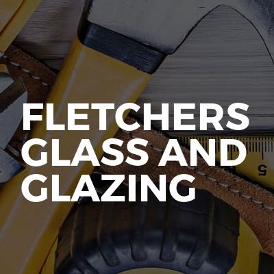 Fletchers Glass And Glazing