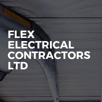 Flex Electrical Contractors ltd