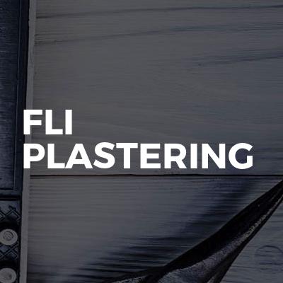Fli Plastering