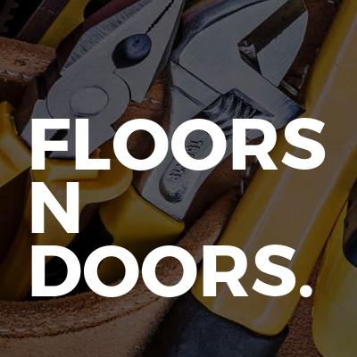 Floors n Doors.