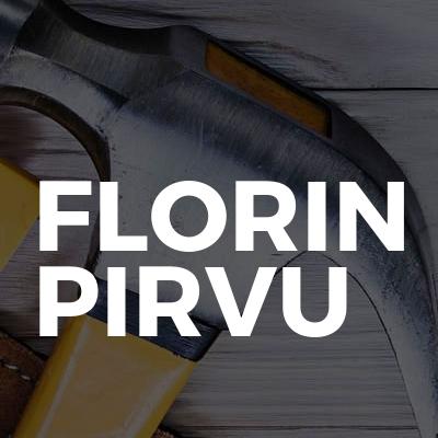 Florin Pirvu