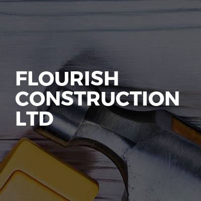 Flourish Construction Ltd