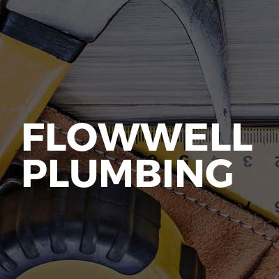 FlowWell Plumbing