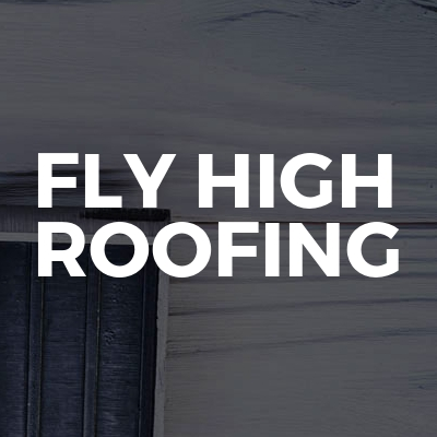 Fly High Roofing