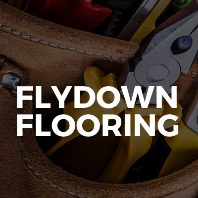 Flydown Flooring