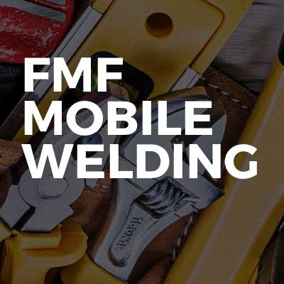 FMF Mobile Welding