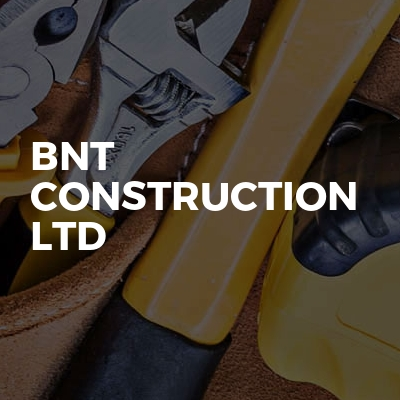 BNT Construction LTD