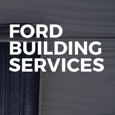 Ford building services